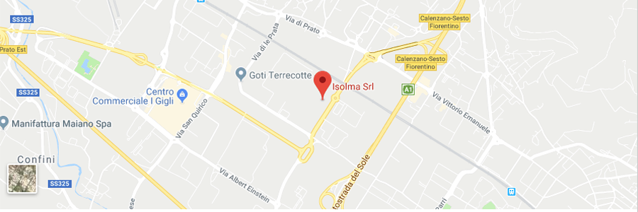 virtual tour Isolma