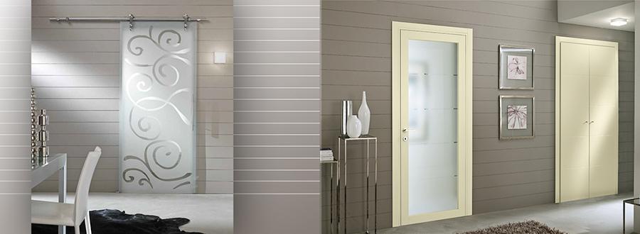 Porte in legno e vetro porte in legno e vetro calenzano for Porte dorica castelli prezzi